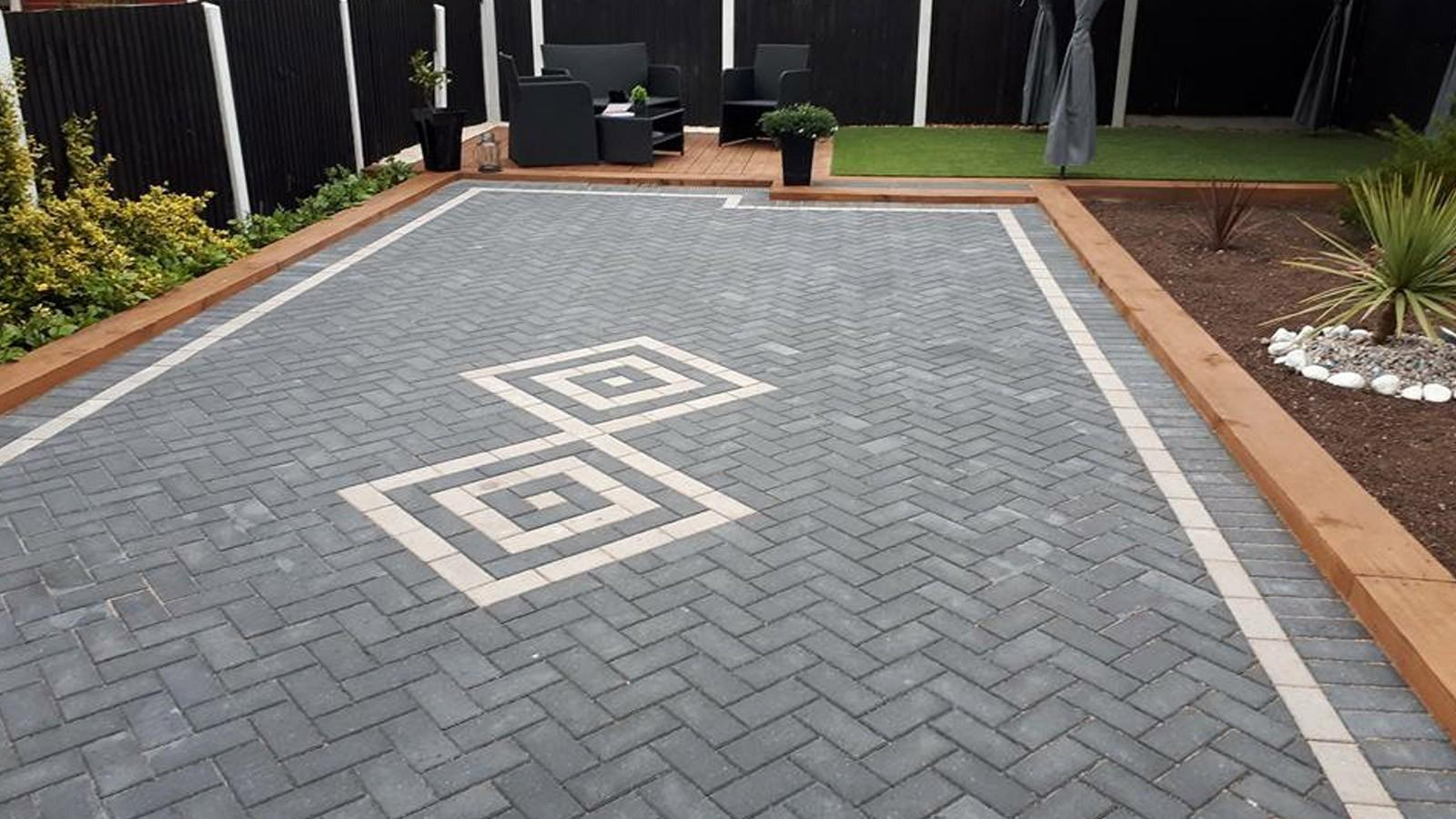 Block Paving: All You Need to Know - Driveline Surfacing
