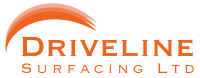 Driveline Surfacing Logo